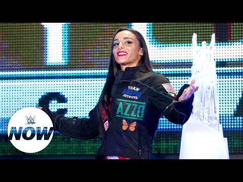 8 more competitors announced for Mae Young Classic: WWE Now