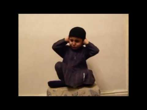 Best Imitation Of Qari Abdul Basit By A Little Child (most Amazing) video