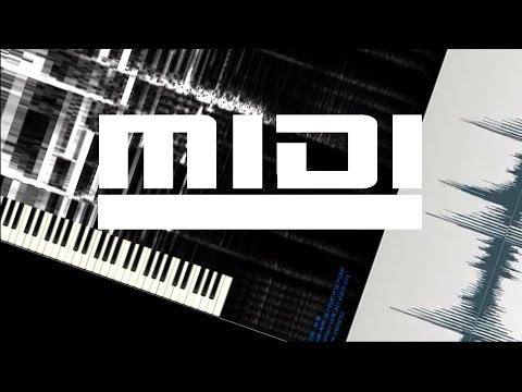 Voices in MIDIs: How MP3 to MIDI converters work