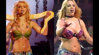 Famous Celebrities that got FAT!  Female