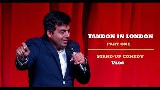 Tandon In London - Vol 1