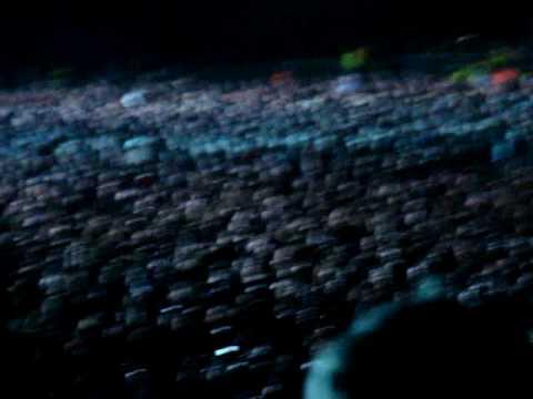 Metallica-Sonisphere Festival-Warszawa Bemowo-16-06-2010-Enter Sandman