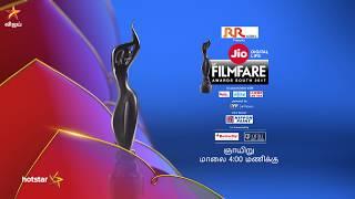 64th Filmfare Awards - Promo 2