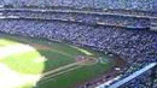 Ichiro's 262nd  hit on Oct. 3, 2004