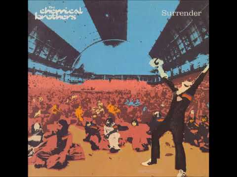 """The Chemical Brothers - """"The Sunshine Underground"""""""
