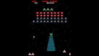 MiSTer (FPGA) Galaga (Fast Shoot Hack) Arcade core