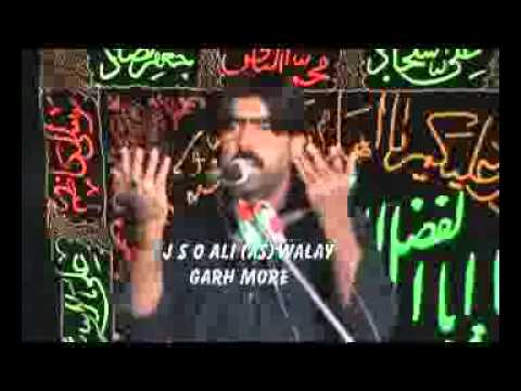 Rizwan Qayamat 9 muharam .imam Barga Mowdat_E_Fil Qurba Gulshan Town Garh More.flv 0344-7507050