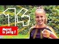 MEREL IS JARIG: 14 JAAR EN 14 CADEAUTJES! - De Nagelkerkjes #176