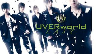 Uverworld-Colors Of The Heart