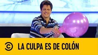 Que No Te Explote | La Culpa Es De Colón | Comedy Central LA