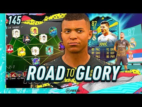 FIFA 20 ROAD TO GLORY #145 - I GOT HIM!!