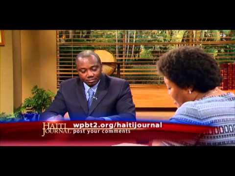 HAITI JOURNAL: 2 of 2 Haiti Earthquake: Five years later