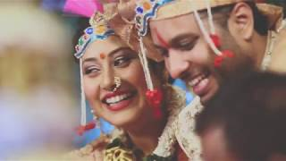 Sneha X Ritesh | Marathi Wedding Teaser | Mumbai | Traction Films