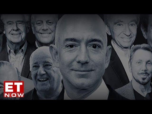Forbes Billionaires List For 2018
