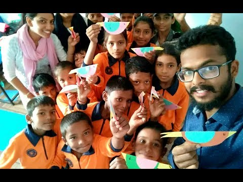 SOME BEAUTIFUL MEMORIES WITH MY STUDENTS | VIKASH AGRAWAL