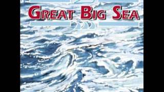 Watch Great Big Sea Great Big Sea Gone By The Board video