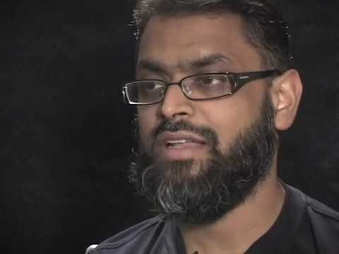 Voices From Guantanamo: Moazzam Begg (Part 1 of 4)