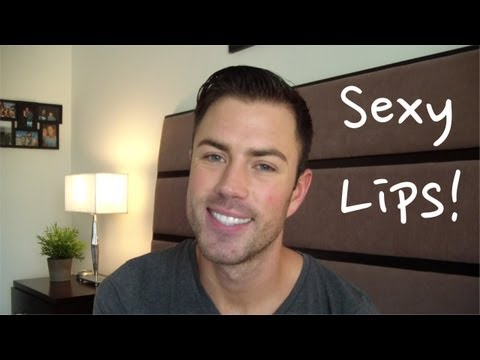 Get Smooth. Soft. Sexy Lips!