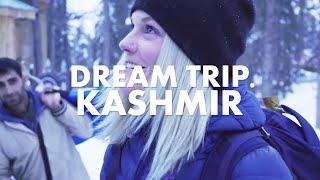 Dream Trip Kashmir | Salomon TV