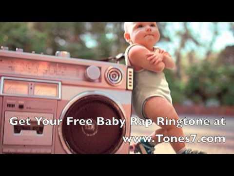 Baby Rap Ringtone (Free)
