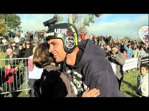 World First BMX Triple Backflip - Jed Mildon May 28, 2011