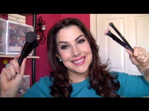 Favorite ELF Brushes!