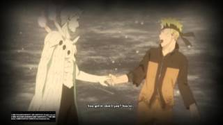 Naruto Shippuden: Ultimate Ninja Storm 4 PS4 Part 18 [Obito & Kakashi vs Madara]