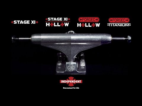 All Skateboard Truck Sizes | Independent Trucks
