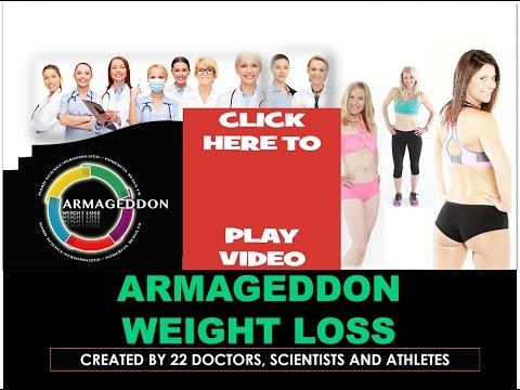 Armageddon - Lose It