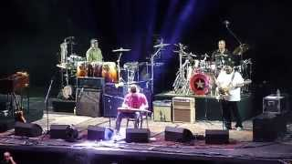 Ben Harper and the Innocent Criminals - Arènes de Nimes - July 4th 2015 2/6