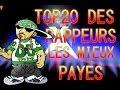 Top 20 Des Rappeurs Les Mieux Payés Au Monde