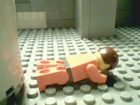 Lego Half-Life Episode 11