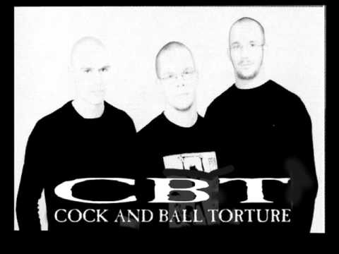 Cock And Ball Torture - Cunt Caviar