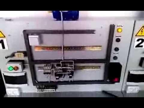 Реверсор электро двигателя  без блокировки