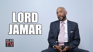 Lord Jamar Says Kodak Black Has No One to Blame But Himself For Jail Time (Part 3)