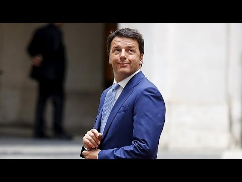 Italy: Local polls represent key test for Prime Minister Matteo Renzi