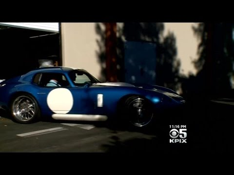 Move Over Tesla -- New Electric Renovo Claims To Be World's Fastest Car