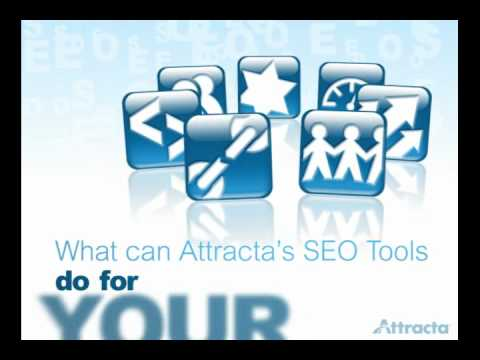 Introduction to Attracta's SEO tools