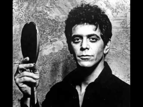 Lou Reed - This Magic Moment