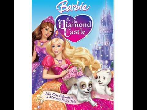 Barbie and The Diamond Castle Songs~ConnectedBelieveWere gonna...