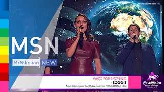 2015 Eurovision Song Contest: Hungary decides - A Dal Top 8