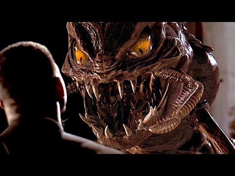 Top 10 Human vs. Alien Fights in Movies