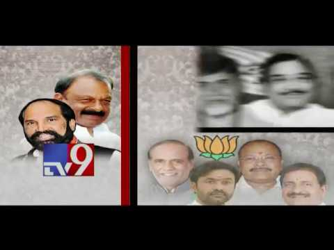 Political Mirchi : Masala News From Telugu States - 16-07-2018 - TV9