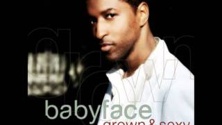 Watch Babyface Mad Sexy Cool video
