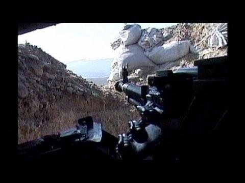 پانزده کشته بر اثر درگیری در منطقه مرزی ناگورنو قره باغ
