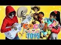 Disney Pixar COCO Movie Unboxing Toys Collection