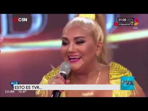 TVR 18 de noviembre de 2017