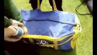 Tasha In A Bag x