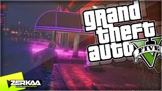 STRIP CLUB PARKOUR | GTA 5 Funny Moments | E386 (with The Sidemen) (GTA 5 Xbox One)