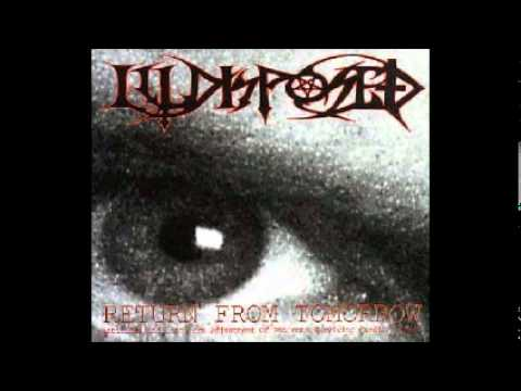 Illdisposed - On Death And Dying